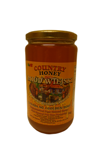 Country Honey 1kg - EuroMax Foods The Good Food Store