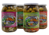 Old Country Traditional Pickles 750ml - EuroMax Foods The Good Food Store