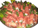 Prosciutto with Asparagus Rolls
