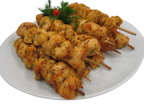 Chicken Souvlaki - EuroMax Foods The Good Food Store