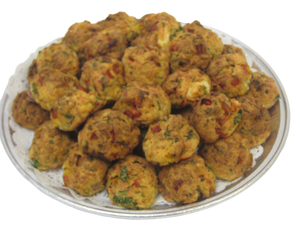 Crab Cakes - EuroMax Foods The Good Food Store