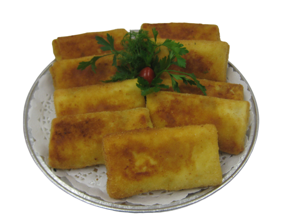 Breaded Crepes - EuroMax Foods The Good Food Store