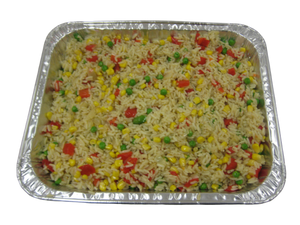 Rice with Vegetables - EuroMax Foods The Good Food Store