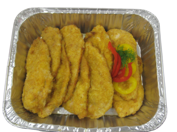 Breaded Chicken Breast - EuroMax Foods The Good Food Store