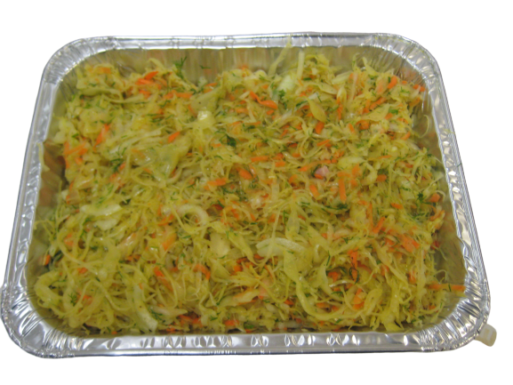 Cabbage Salad - EuroMax Foods The Good Food Store