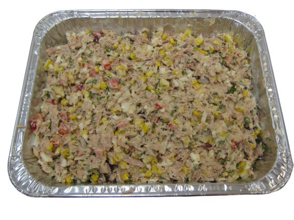 Tuna Salad - EuroMax Foods The Good Food Store