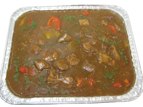 Meat Stew - EuroMax Foods The Good Food Store