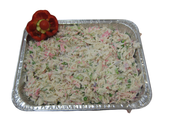 Crab Salad - EuroMax Foods The Good Food Store
