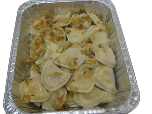 Pierogies - EuroMax Foods The Good Food Store