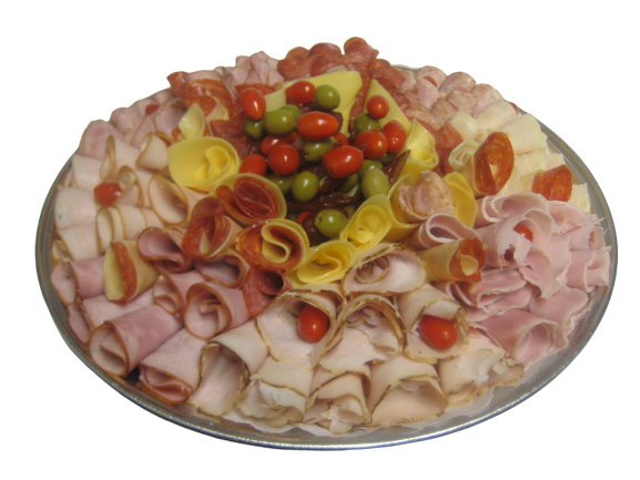 Cold Cut Plates - EuroMax Foods The Good Food Store