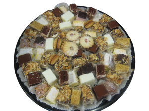 Cake Platter - EuroMax Foods The Good Food Store