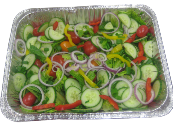 Garden Salad - EuroMax Foods The Good Food Store