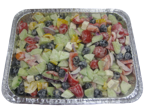 Greek Salad - EuroMax Foods The Good Food Store