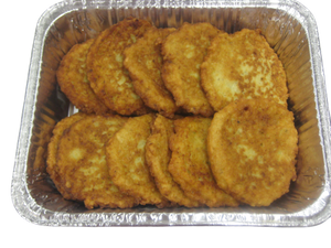 Potato Pancakes - EuroMax Foods The Good Food Store