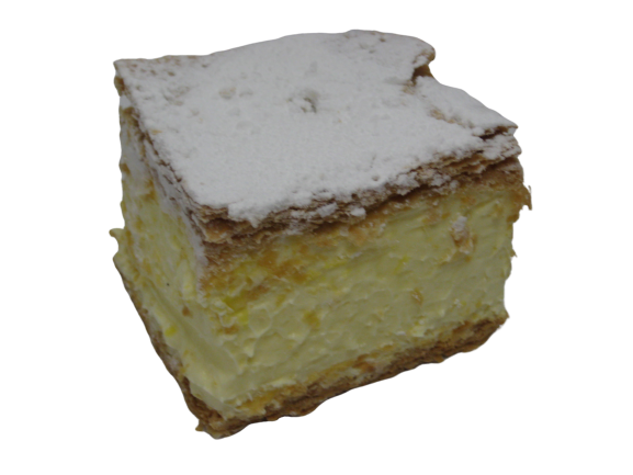 Custard Squares 1pcs - EuroMax Foods The Good Food Store
