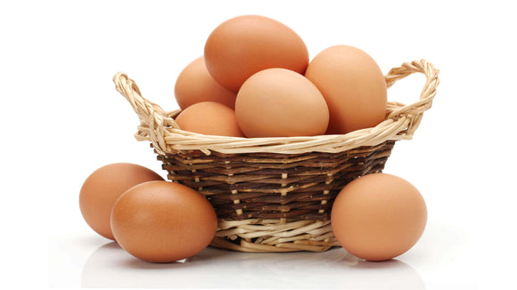 Mennonites Eggs 12pcs - EuroMax Foods The Good Food Store