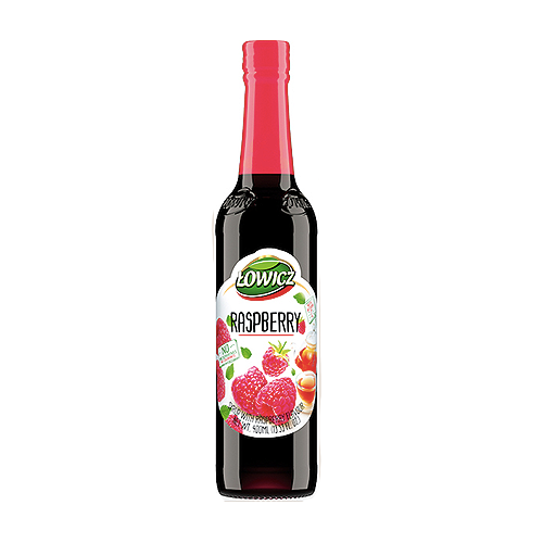 Lowicz Syrup 400ml - EuroMax Foods The Good Food Store