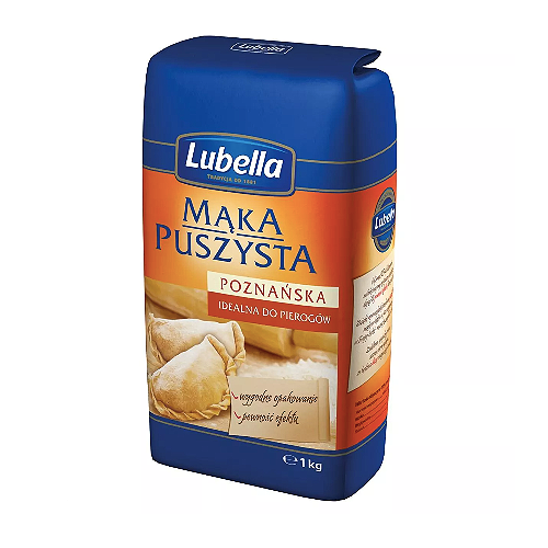 Lubella Puszysta Flour 1kg - EuroMax Foods The Good Food Store