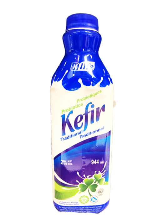 Elwest Kefir Traditional 944ml - EuroMax Foods The Good Food Store