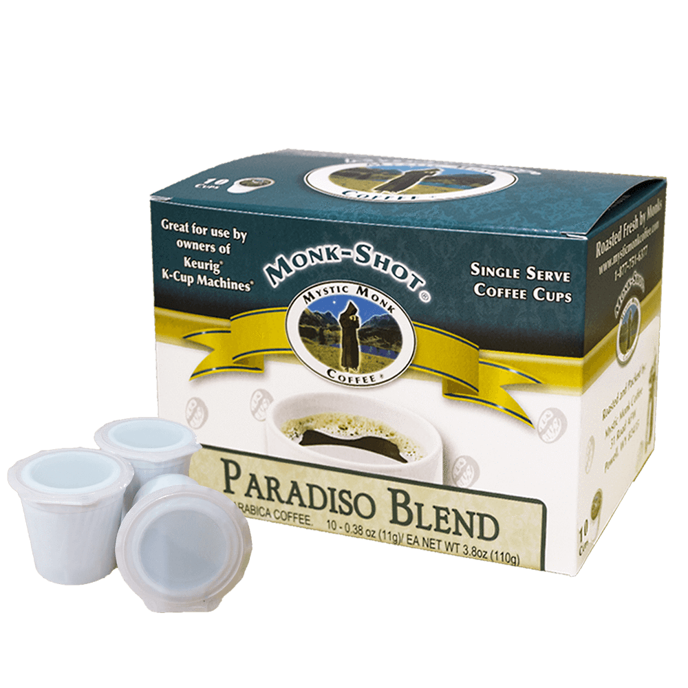 Paradiso Blend 10ct - EuroMax Foods The Good Food Store