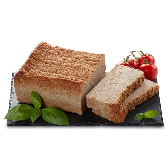 Goose Pate 100g (Sliced) - EuroMax Foods The Good Food Store