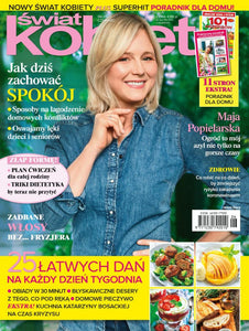 "Magazine ""Świat Kobiet"" - EuroMax Foods The Good Food Store"