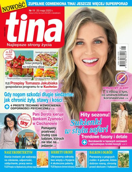 "Magazine ""Tina"" - EuroMax Foods The Good Food Store"