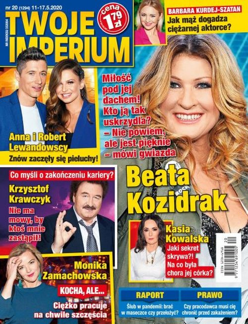"Magazine ""Twoje Imperium"" - EuroMax Foods The Good Food Store"