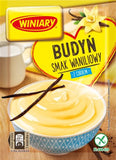 Winiary Pudding 60g - EuroMax Foods The Good Food Store