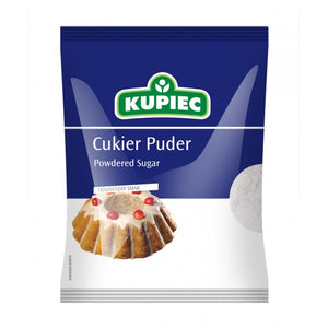 Kupiec Powdered Sugar 400g - EuroMax Foods The Good Food Store