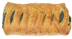 French Pastry with Spinach 100g