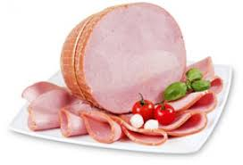 Cooked Ham 100g(Sliced) - EuroMax Foods The Good Food Store