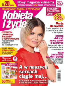 "Magazine ""Kobieta i Życie"" - EuroMax Foods The Good Food Store"
