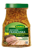 Kamis Mustard 185g - EuroMax Foods The Good Food Store