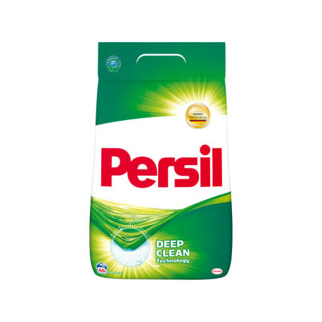 Persil Laundry Powder Detergent 2,925kg - EuroMax Foods The Good Food Store
