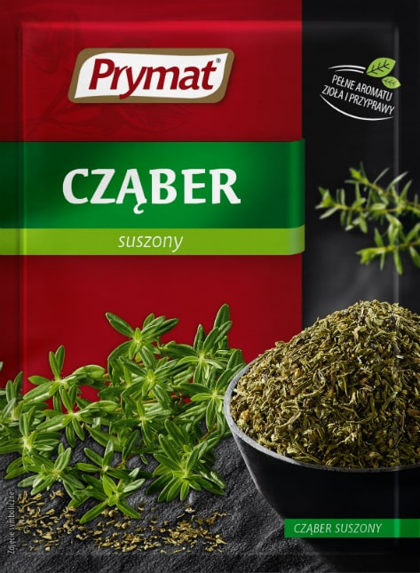 Prymat Herbs - EuroMax Foods The Good Food Store