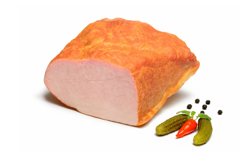Polish Ham 100g (Sliced) - EuroMax Foods The Good Food Store