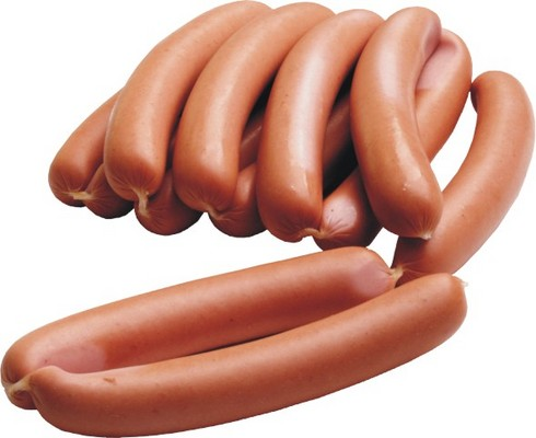 Pork -Veal Sausage 100g - EuroMax Foods The Good Food Store