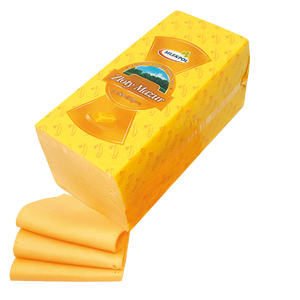 Zloty Mazur Cheese 100g(Sliced)