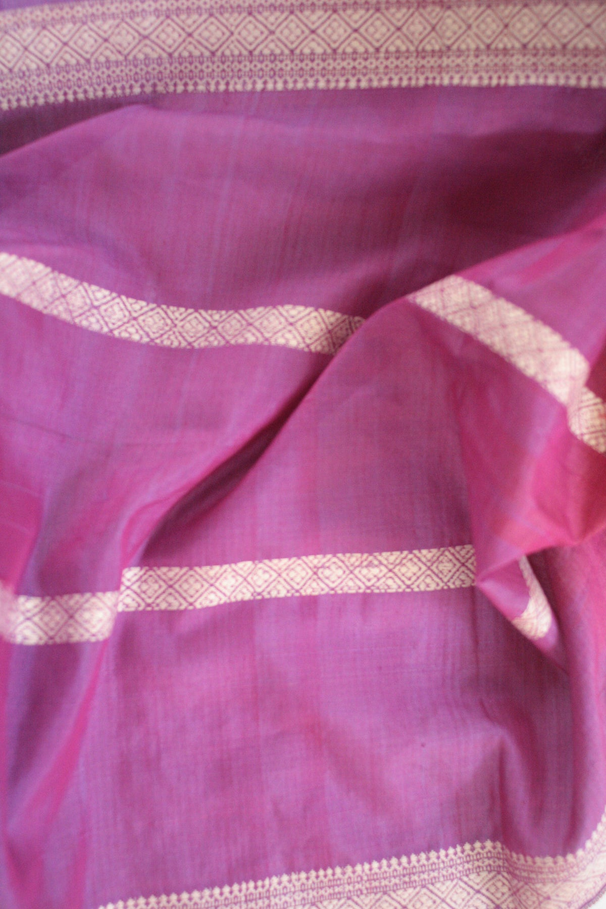 Bright Pink Degree of Refraction Scarf