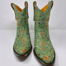 Load image into Gallery viewer, Old Gringo Embroidered boots