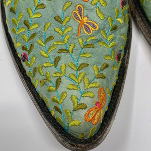 Old Gringo Embroidered boots