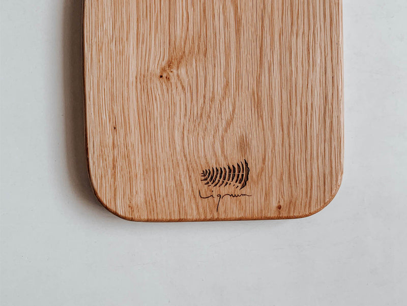 Infinitum S - Handcrafted Serving Board - HM_FURNITURE