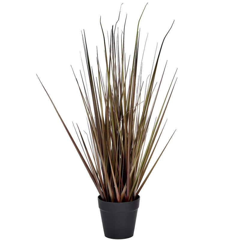 Spray Grass Pot 21 Inch
