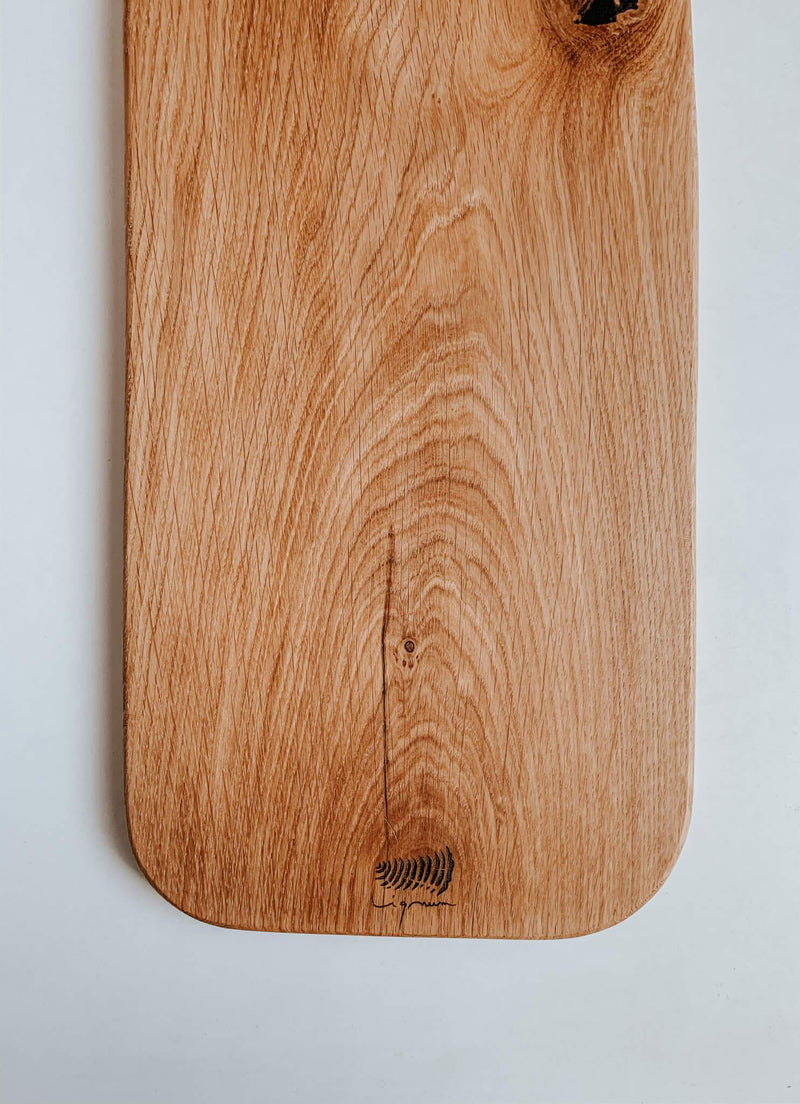 Magnum L - Handcrafted Serving Board - HM_FURNITURE