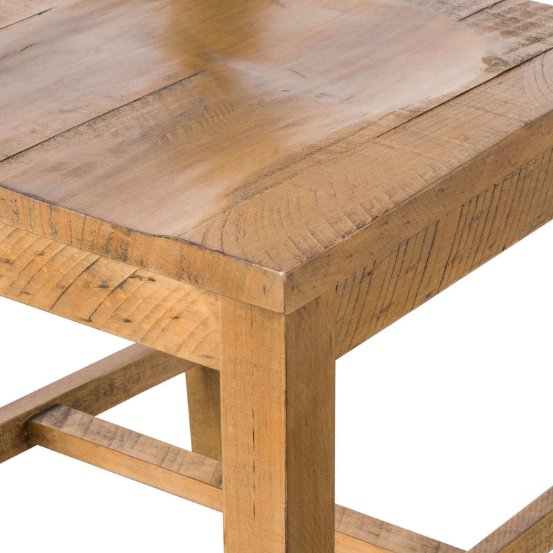 Pine Wood Dining Chair