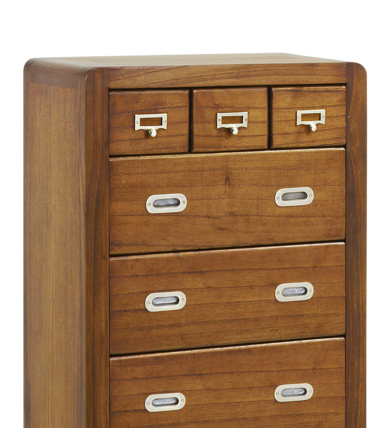 Flash - 8 Drawer High Chest