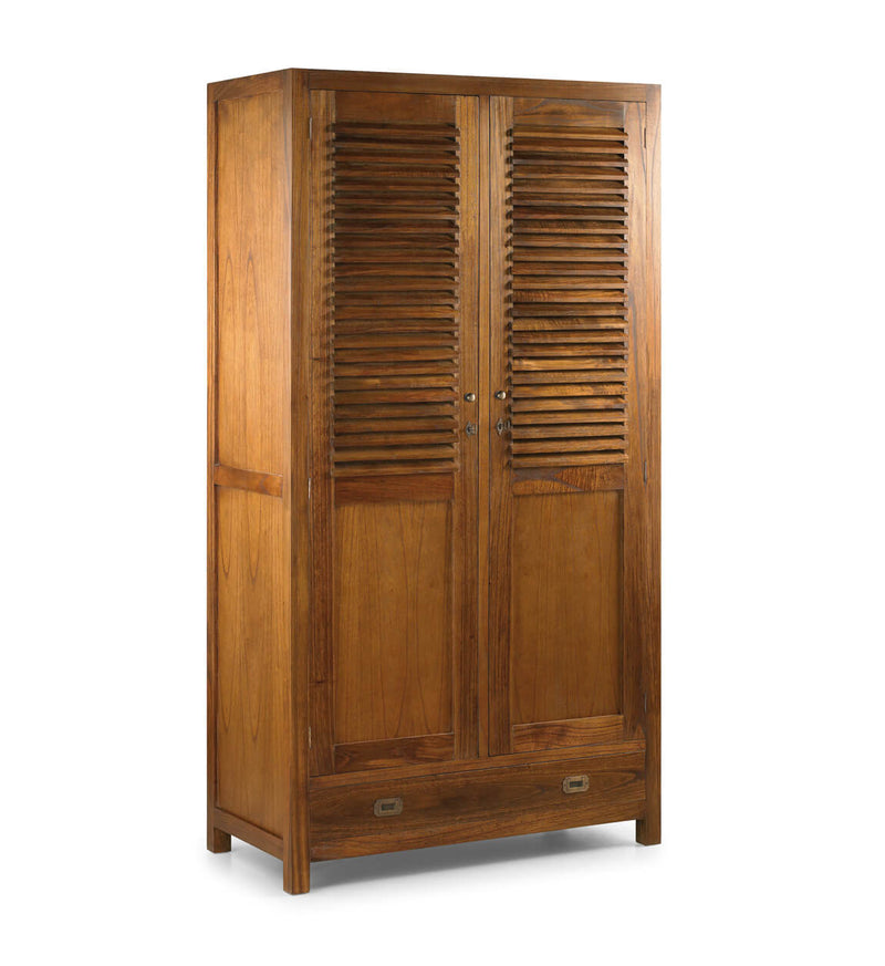 Marco Polo 2 Doors Wardrobe