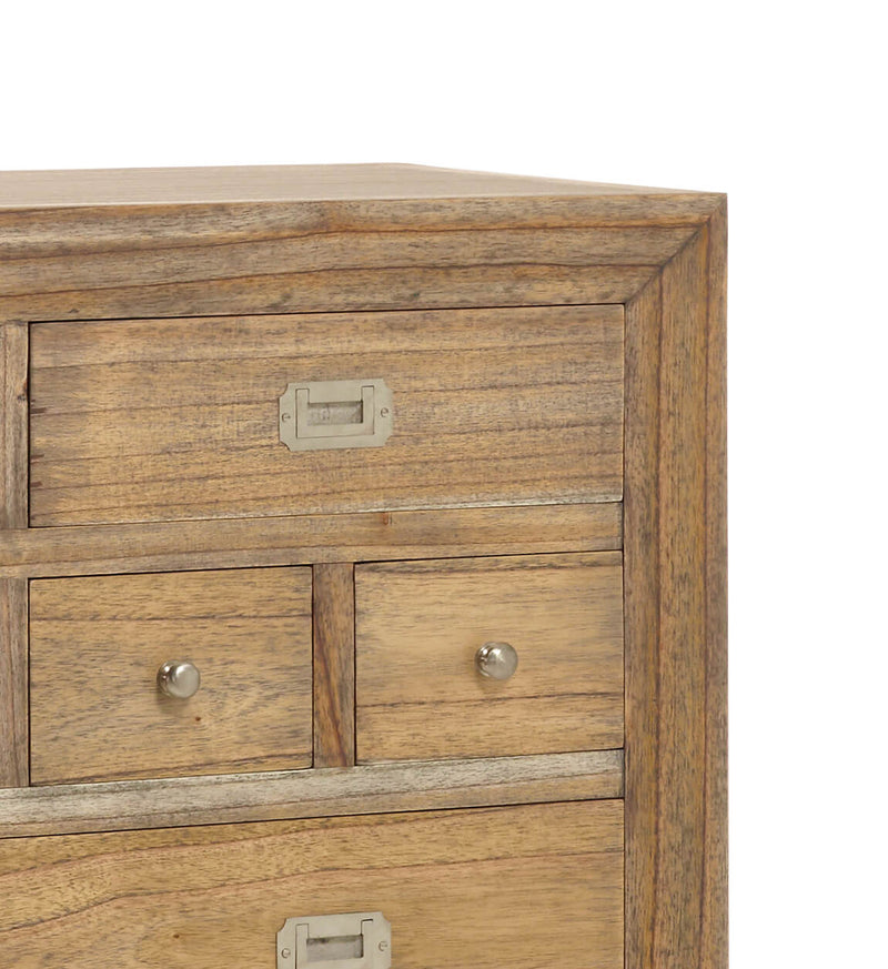 Merapi - 3+4+2 Drawer Chest