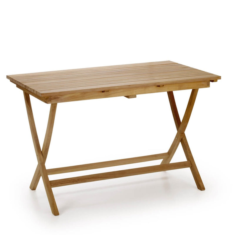 Patio Foldable Table